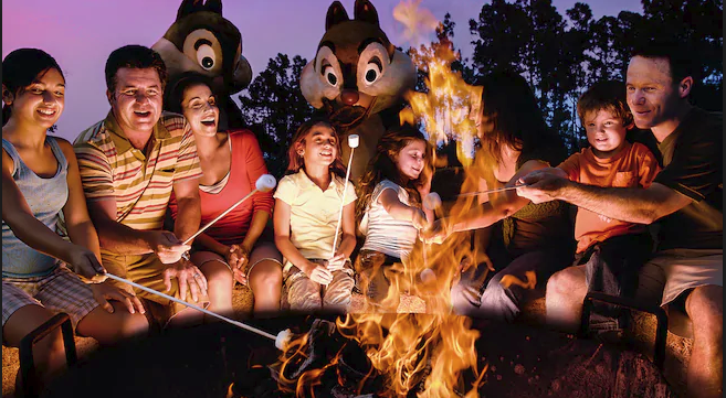 Our 7 Favorite Family-Friendly Resorts at Walt Disney World