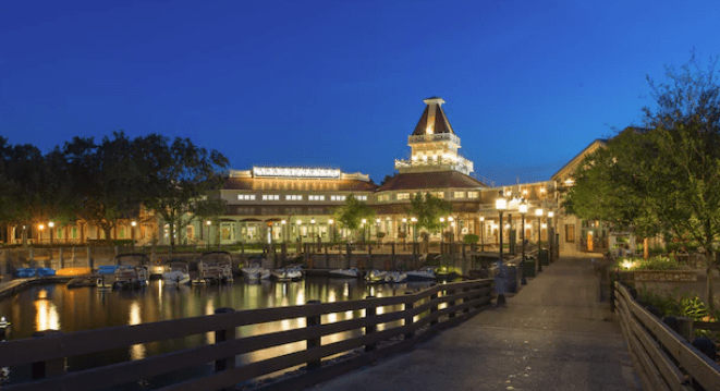 Why we Love Disney's Moderate Resorts