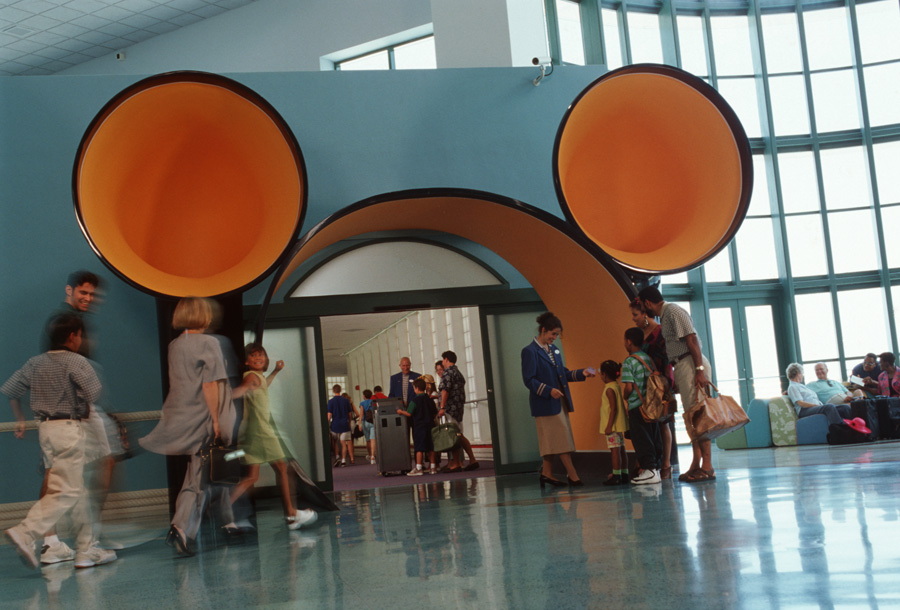 Helpful Tips for a Smooth Disney Cruise Embarkation Day