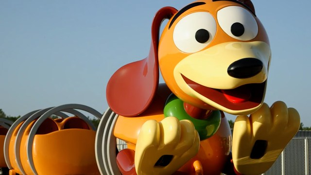 Some of Your Most Common Toy Story Land Questions Answered 1