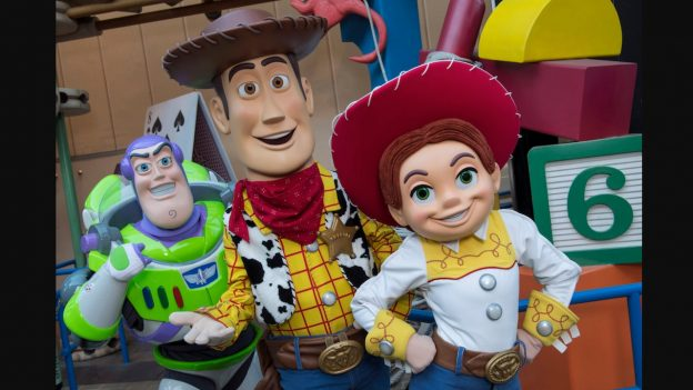 Some of Your Most Common Toy Story Land Questions Answered 2