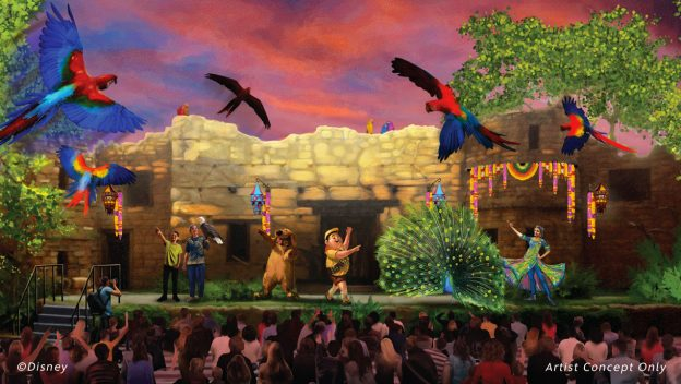 20 Things We Love About Disney's Animal Kingdom on Its 20th Anniversary 7