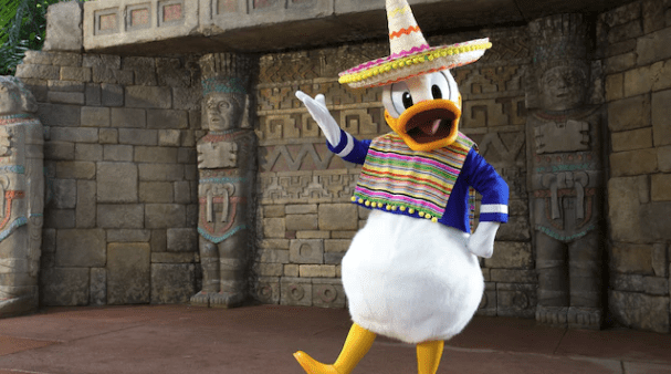 To Celebrate Cinco de Mayo Here are Five Reasons Why We Love Epcot's Mexico Pavilion