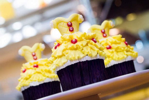 6 New Must-Try Disney Sweet Treats To Celebrate the Summer Season
