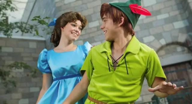 Peter Pan 65