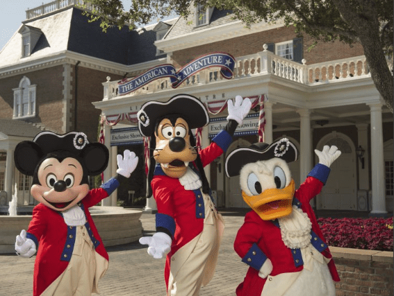 5 Festive Ways to Celebrate 4th of July at Walt Disney World