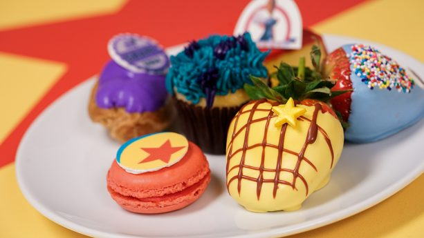 4 Not-To-Be-Missed Pixar-themed Dining Experiences at Disneyland Resort