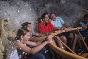 Disney World August