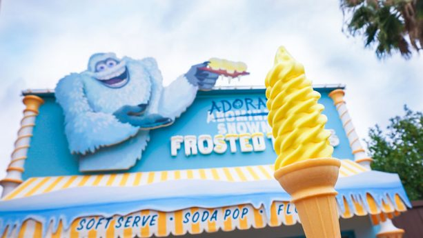 8 of Our Favorite Frozen Treats at Disneyland Resort