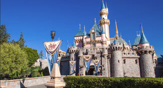 School Absence Excuse Letters for Disney Vacations 1