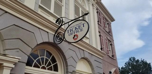 Allergy Ticket Office
