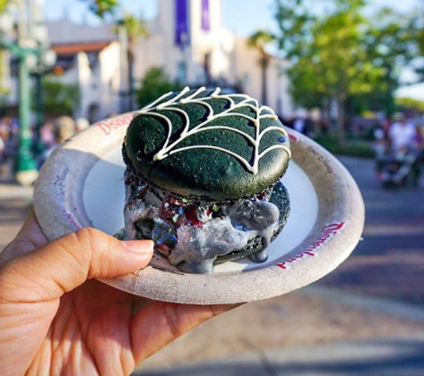 Your Guide to All the Halloween Goodies Available at Disney California Adventure