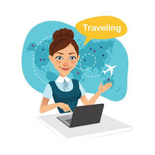 Benefits In Using A Travel Agent