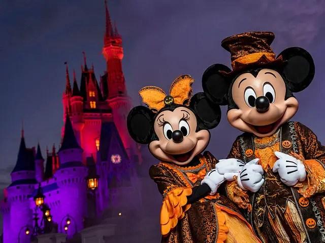 Disney DIY – Halloween Fun (With A Disney Twist!)