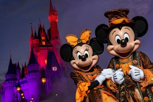 Disney DIY - Halloween Fun (With A Disney Twist!) 54