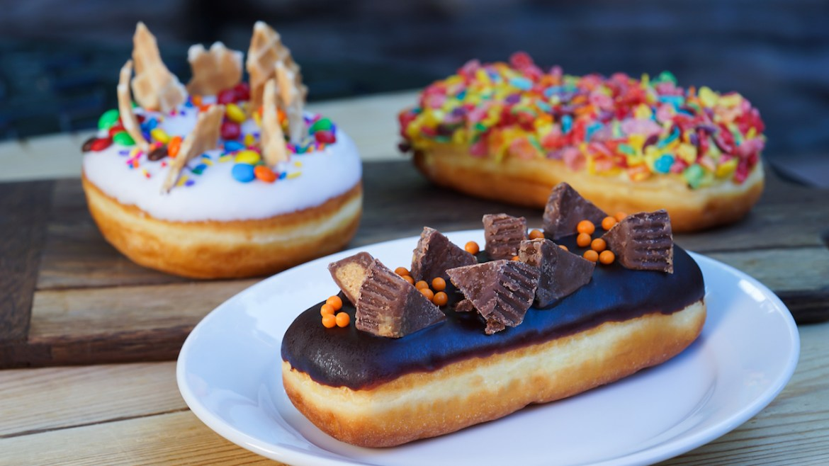 Our Favorite Day of the Year is Here: National Donut Day!
