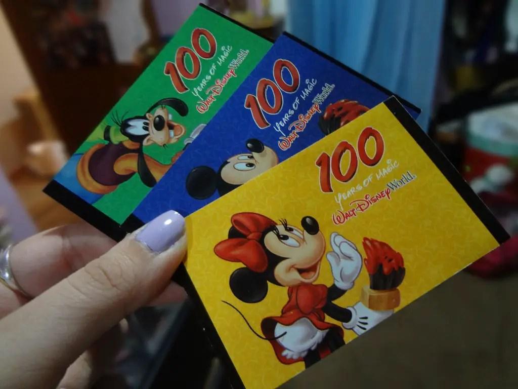 Can I Still Use My Old Park Tickets At Disney World?