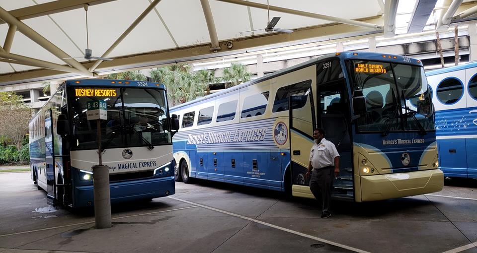 What are our options when Disney stops Magical Express?