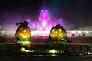 When do Tickets for Mickey's Not So Scary Halloween Party go on Sale? 18