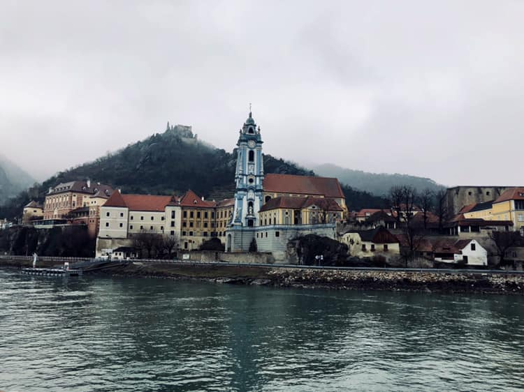 Review: My Magical Danube River Cruise with Adventures by Disney