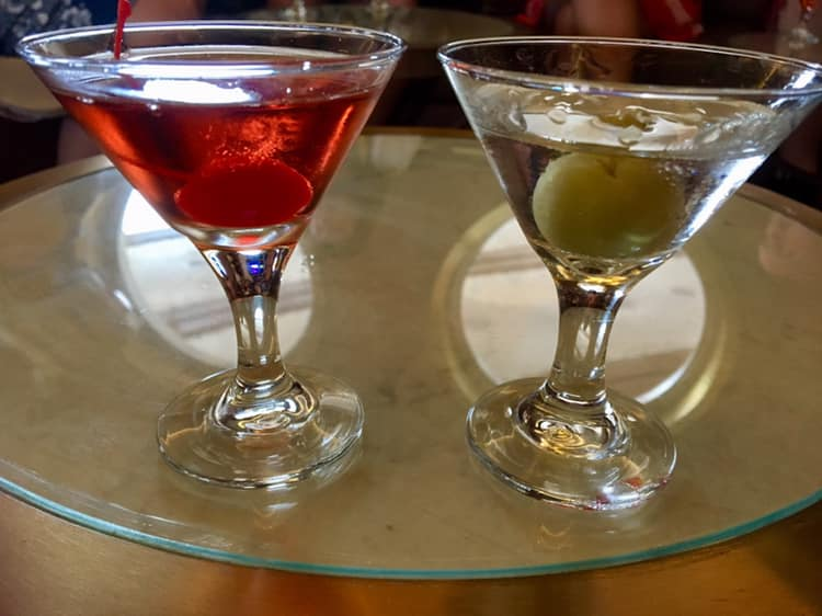 Adult Beverage Tastings are Full of Fun on a Disney Cruise