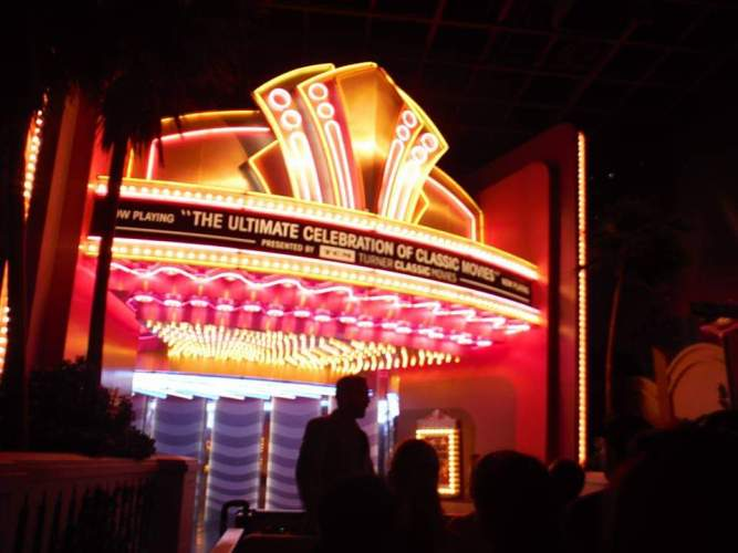The Great Movie Ride: Remembering A Classic Disney World Attraction 6