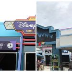 difference between Disney's Fastpasses and Universal's Express Pass
