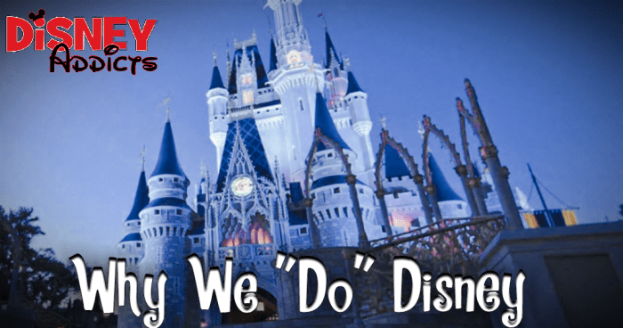 Love Disney