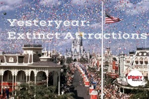 Yesteryear: A Look at Our Top 5 Extinct Disney World Rides 3