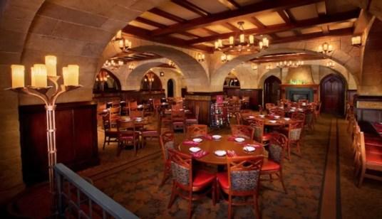 Best Romantic Meals at Walt Disney World