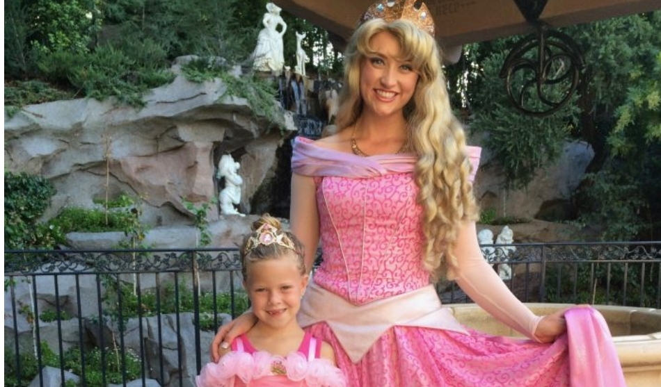 Where to Meet your Disney Princess in Disneyland