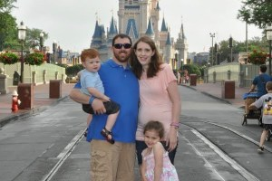 Pregnant at WDW