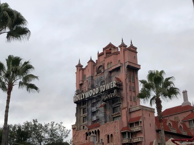 Favorite Breakfast Places in the Disney World Parks that aren't a Buffet 2