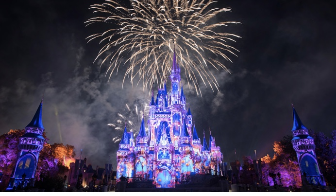 Is the Happily Ever After Desserts Party at Magic Kingdom Worth the Price?