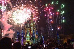 Can I See Fireworks at Walt Disney World Every Night? 51