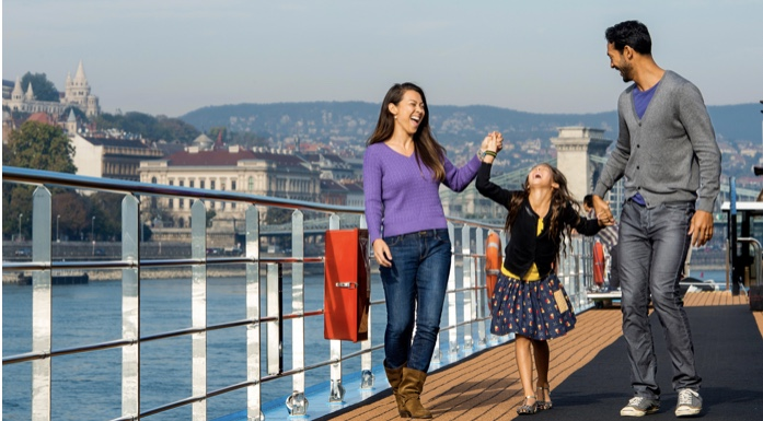 Does Disney Offer River Cruises