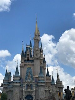 Popular Disney Acronyms 1