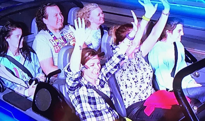PhotoPass Ride Photos at Walt Disney World