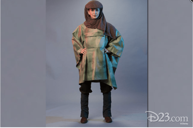 Star War Land Cast members Costumes 4