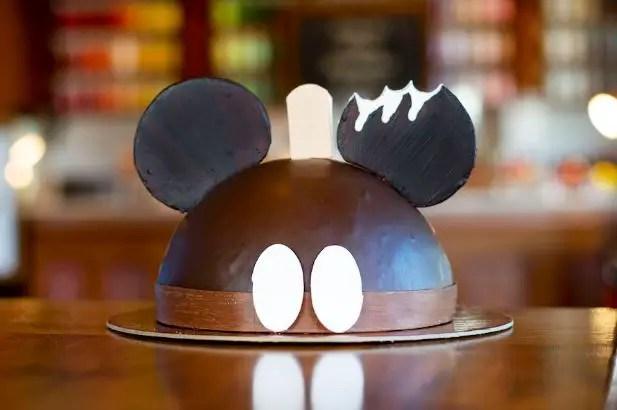 Sweet Treats at Walt Disney World this February 6