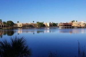 Walt Disney World Without Kids - Where to Stay? 32