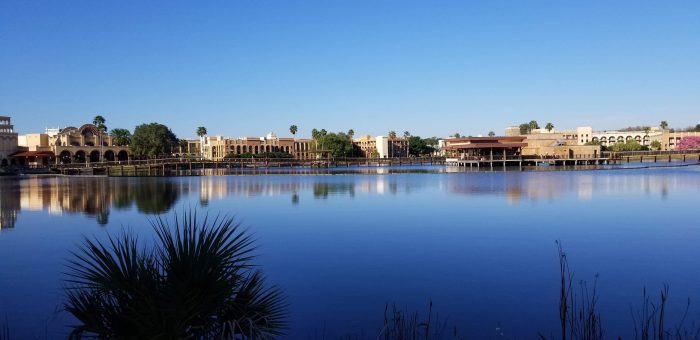Walt Disney World Without Kids - Where To Stay