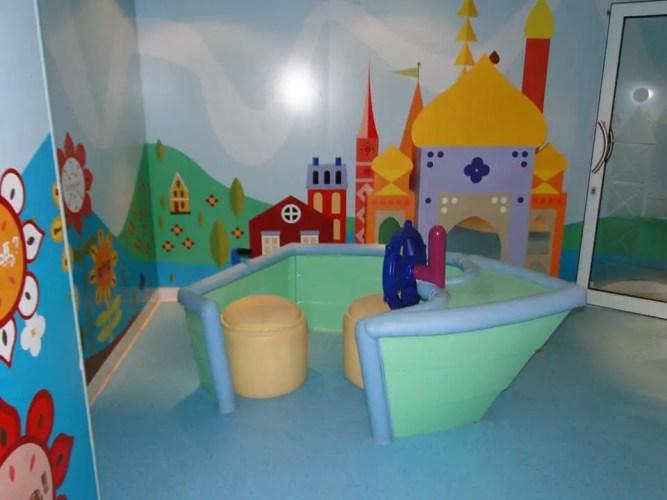 DCL Nursery