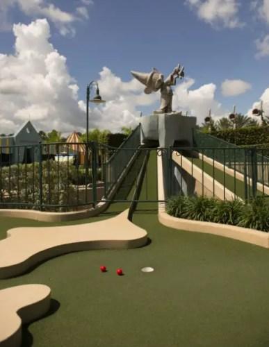 Fantasia Gardens Golf