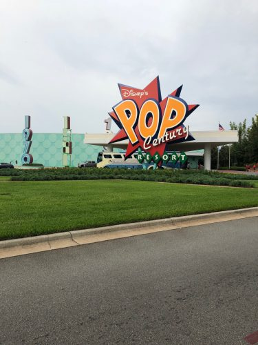 Walt Disney World Without Kids - Where to Stay? 4
