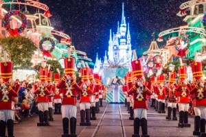 When Do Tickets Go on Sale for Mickey's Very Merry Christmas Party? 51