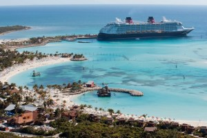 Enjoy Two Stops at Castaway Cay This Summer on Select Disney Cruise Line Sailings 54