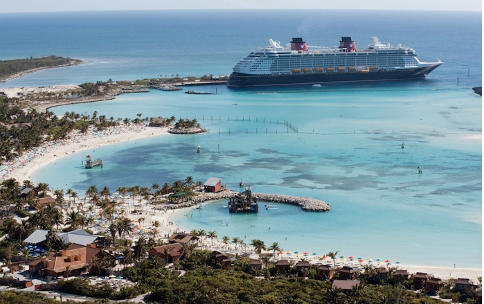 Why Halloween on the High Seas Should Be Your Next Fall Vacation 1