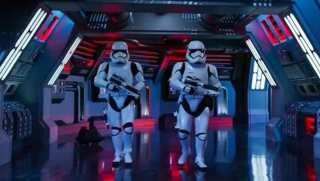 Star Wars: Galaxy's Edge Open Dates Announced 2