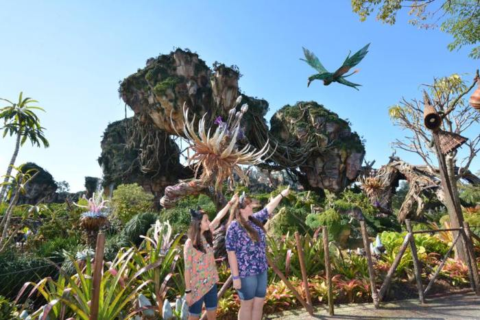 Top Spots for Spring Break Photos at Disney World 14